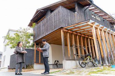 【なんば建築工房】和のもつ奥深さ、木のやさしさを15年の経年変化で体感する「家族が集う家」 | 前編