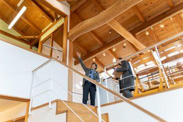 【なんば建築工房】和のもつ奥深さ、木のやさしさを15年の経年変化で体感する「家族が集う家」 | 後編